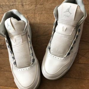 Jordan flights men size 12